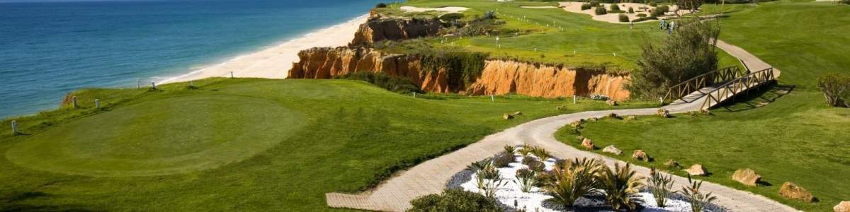 Portugal Golf Course