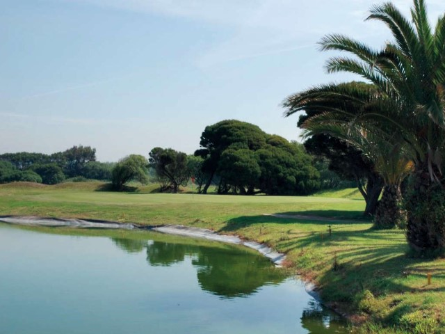Oporto Golf Club Photo 0